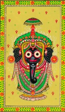 Gaja Jagannath